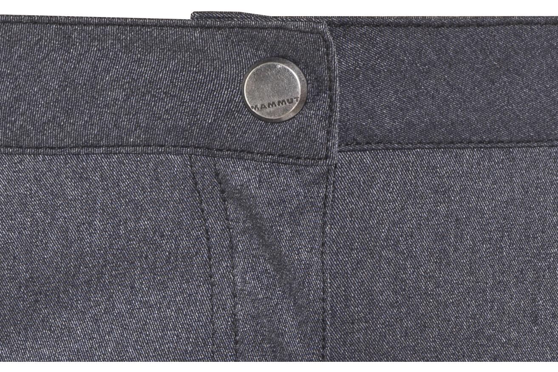 Klettergurt Mammut Focus Test : Mammut massone pants women black mélange campz.de